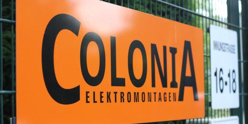 Colonia Elektromontagen